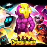 Crashlands APK Free Download