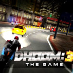 Dhoom 3 APK Free Download