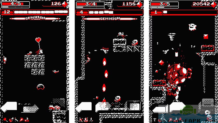 Downwell APK Download For Free