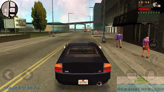 Grand Theft Auto GTA Liberty City Stories APK Download For Free