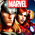 Marvel Avengers Alliance 2 Mod APK Free Download