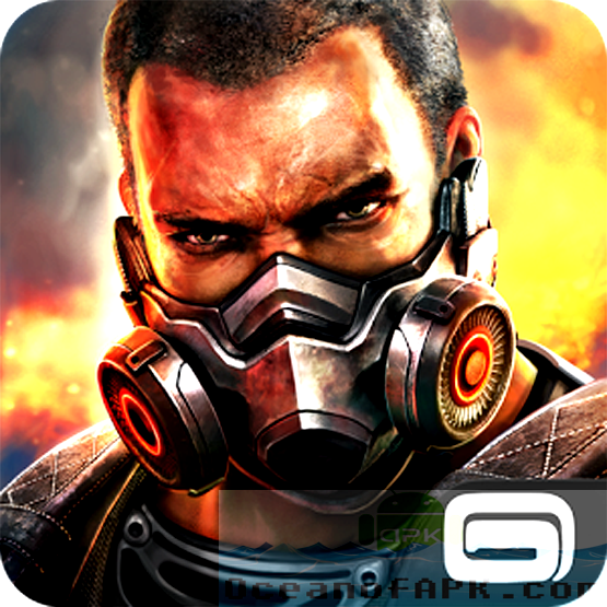 Modern Combat 4 Zero Hour APK Free Download