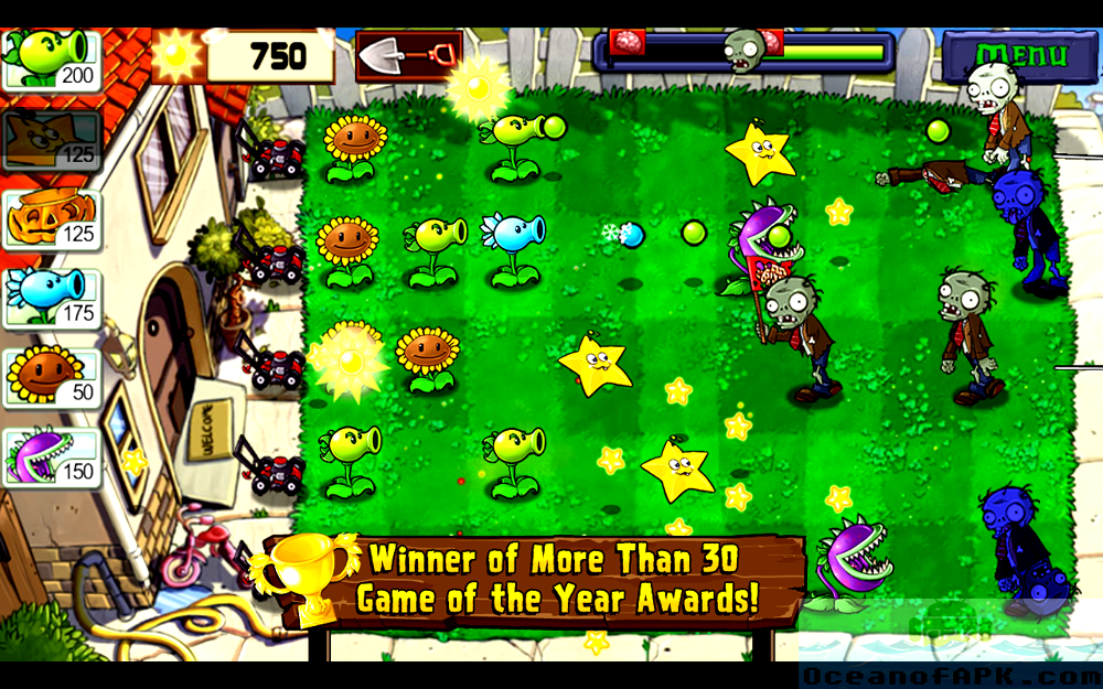 Plants Vs Zombies Free Apk Free Download | Autos Post