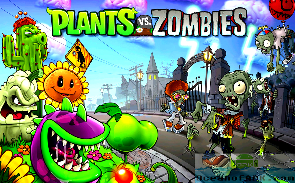 Plants Vs Zombies Kostenlos Download