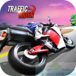 Traffic Rider APK Mod Free Download