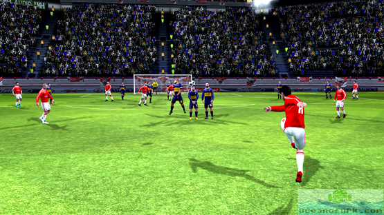 Dream League Soccer 2016 APK Download For Free