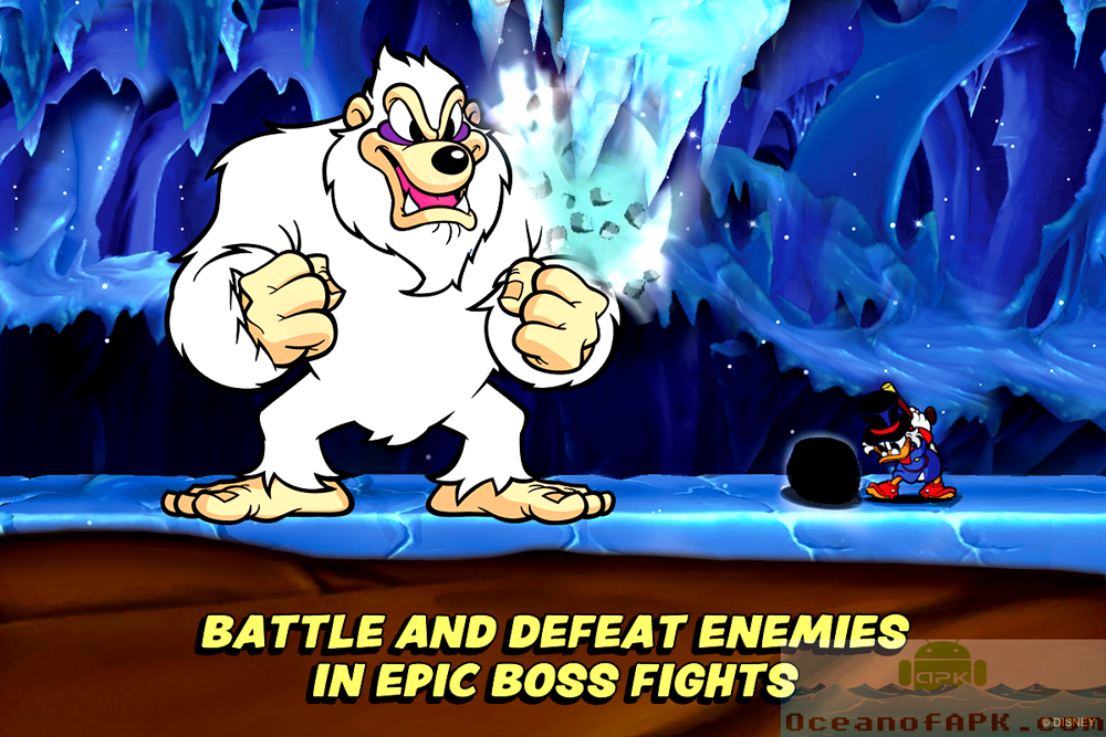 Duck Tales Remastered APK Download For Free