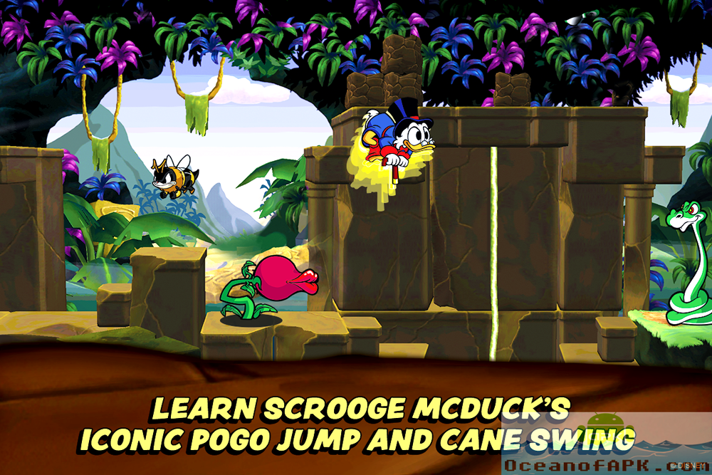 Duck Tales Remastered APK Setup Free Download