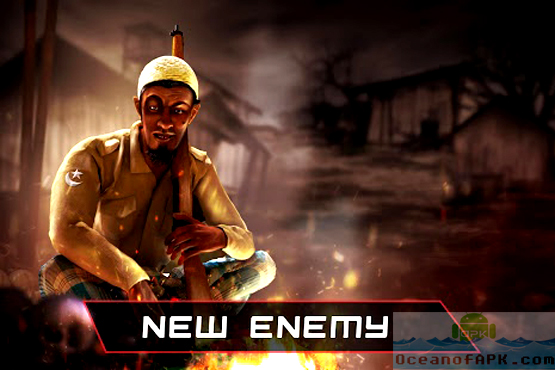 Heroes of 71 Retaliation APK Download For Free