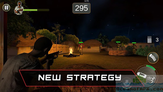 Heroes of 71 Retaliation APK Setup Free Download