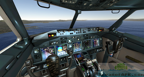 Infinite Flight Simulator Mod APK Download For Free
