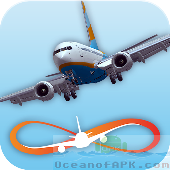 Infinite Flight Simulator Mod APK Free Download