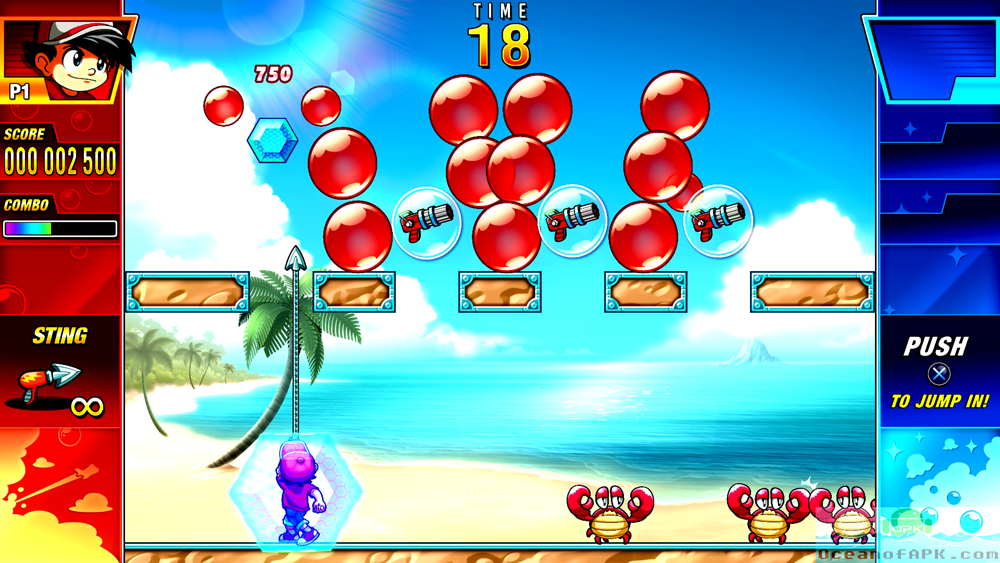 Pang Adventures Mod APK Download For Free