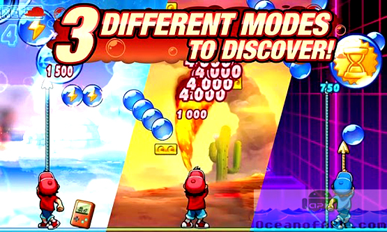Pang Adventures Mod APK Free Download