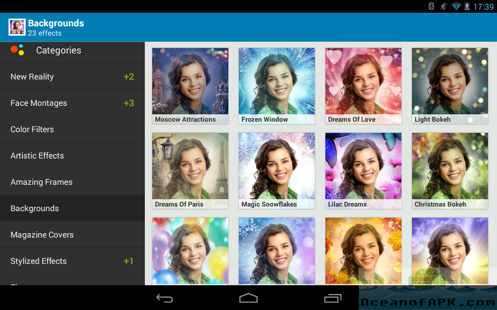 Pho.to Lab PRO Photo Editor APK Download For Free