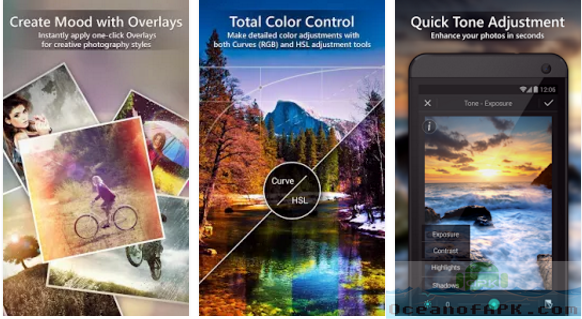 PhotoDirector Photo Editor Premium APK Setup Free Download