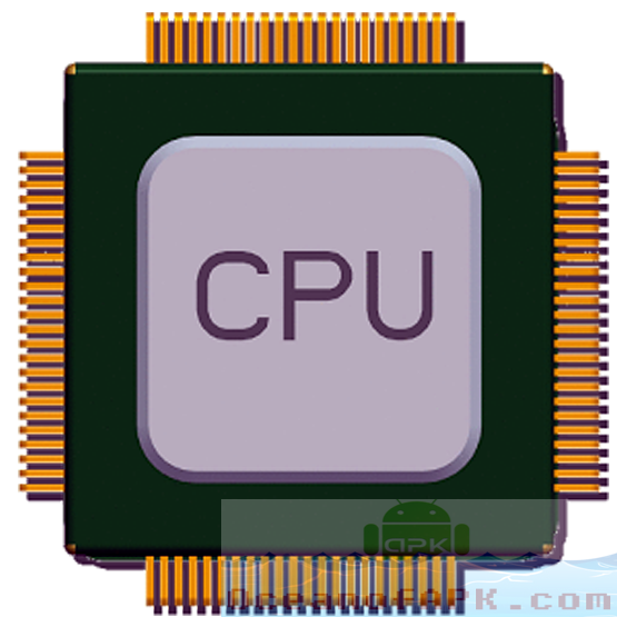 CPU X System and Hardware Info APK Free Download