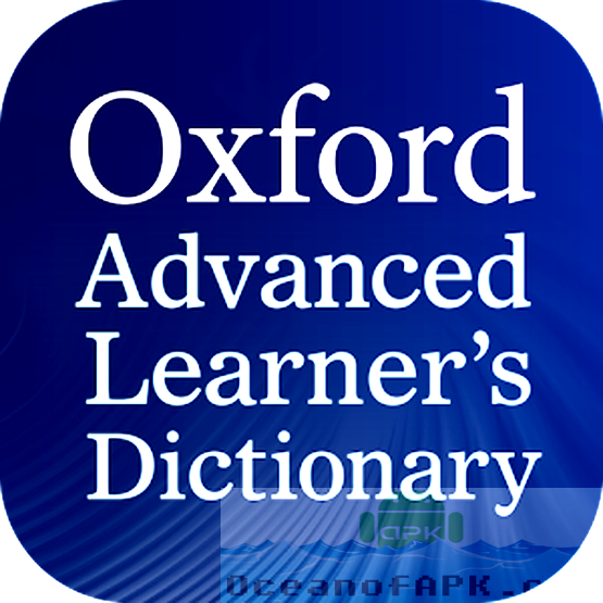 Advanced Learner Dictionary 9th Edition APK Free Download