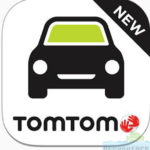 TomTom GO Navigation GPS Traffic Premium APK Free Download