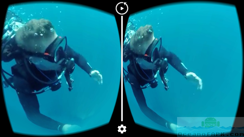 360 VR Player PRO Videos APK Features