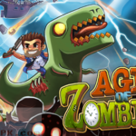Age of Zombies Unlocked APK Free Download