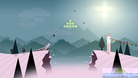Alto's Adventure Features