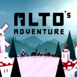 Altos Adventure Mod Unlimited Coins APK Free Download