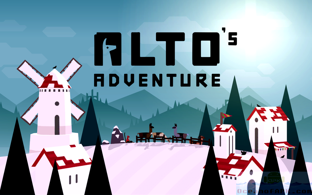 Alto's Adventure Free Download