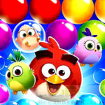 Angry Birds POP Bubble Shooter APK Free Download