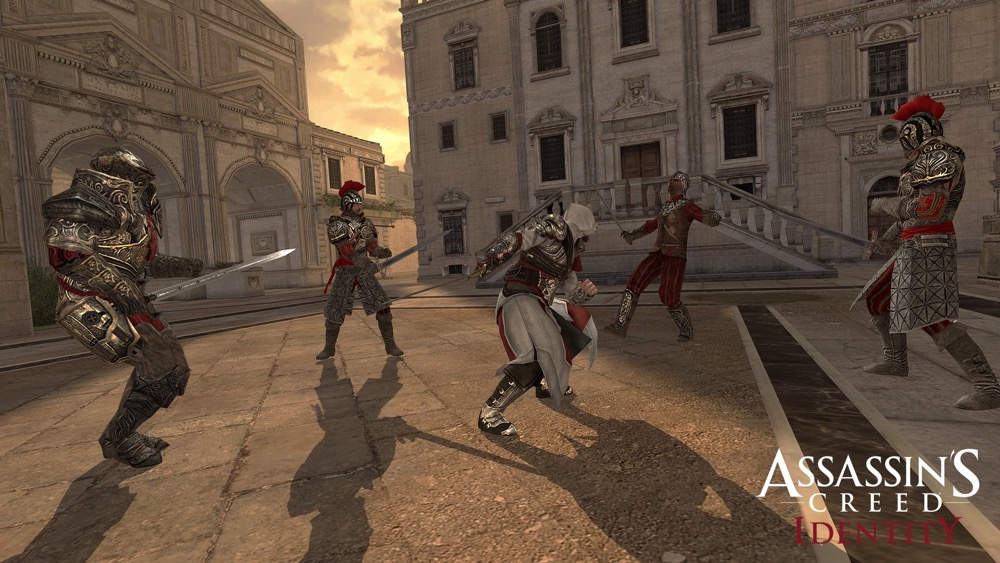 Assassin's Creed Identity Download For Free