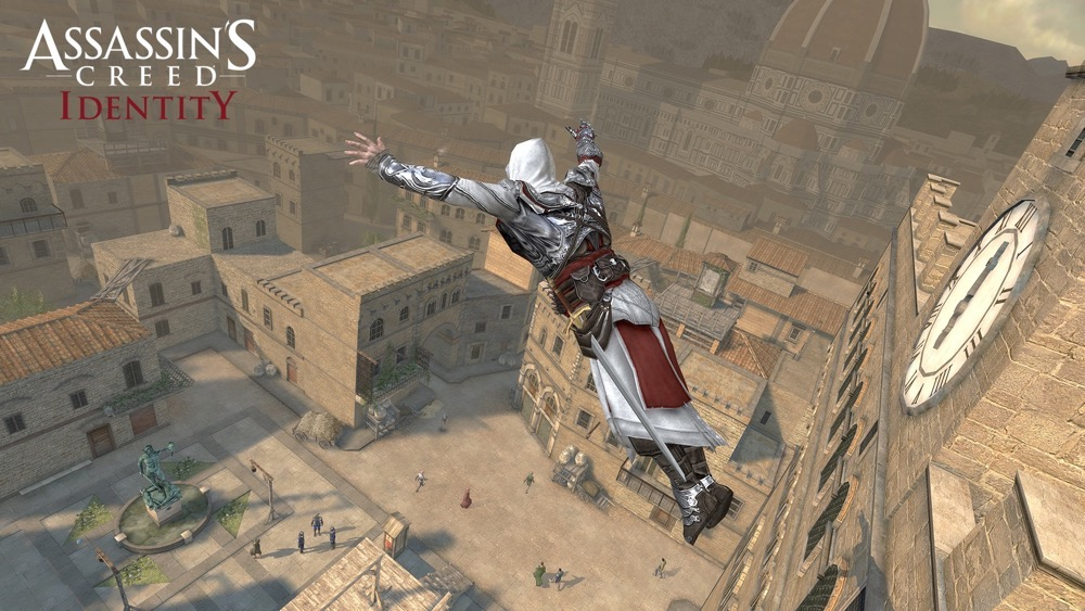 Assassin's Creed Identity Setup Free Download