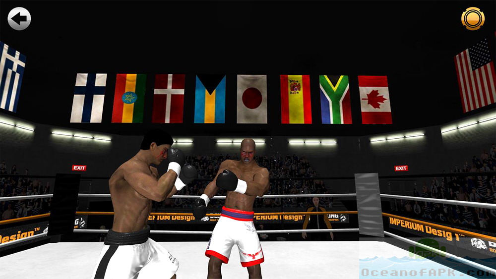 Boxing - Road To Champion APK Mod Unlimited Download For Free
