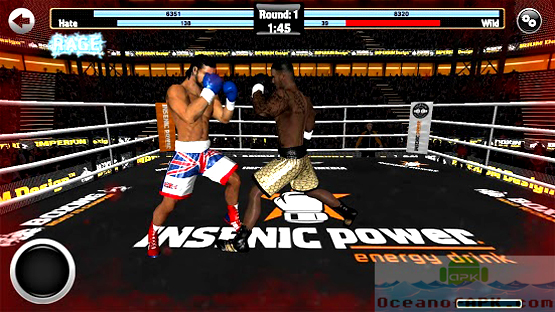 Boxing - Road To Champion APK Mod Unlimited Setup Free Download