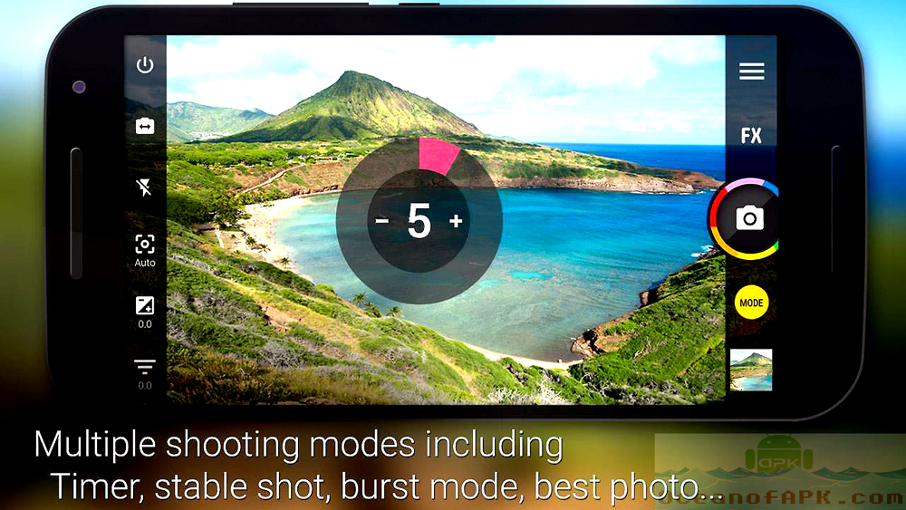Camera zoom fx premium 6. 2. 8 apk for android.