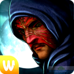 Dark Tales 5 The Red Mask Full APK Free Download