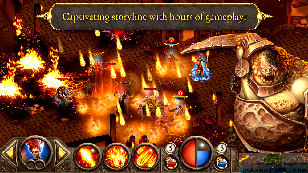 Devils and Demons APK Setup Free Download