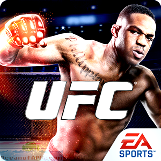 EA Sports UFC APK Free Download