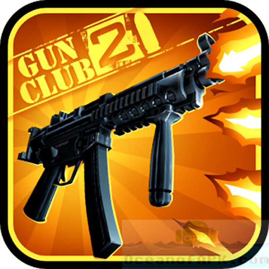 Gun Club 2 APK Mod Unlocked Free Download