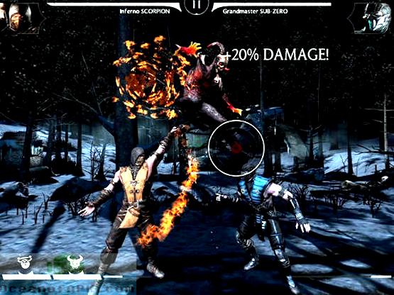 Mortal Kombat X Mega Mod APK Download For Free