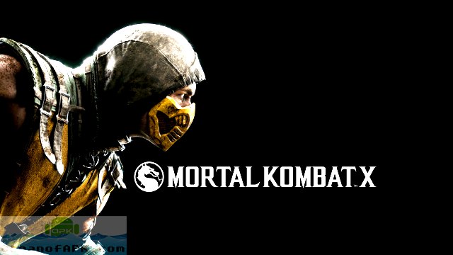 Mortal Kombat X Mega Mod APK Free Download