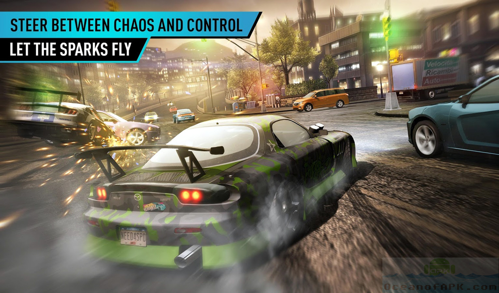 Need for Speed No Limits Download For Free