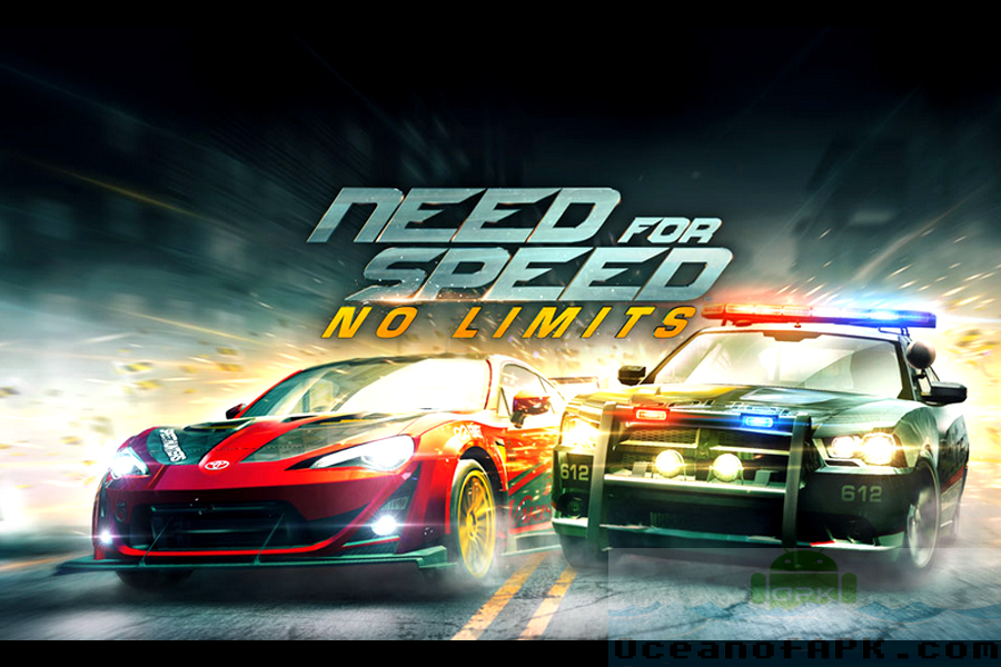 Need for Speed No Limits Mod Unlimited Nitro APK Free Download
