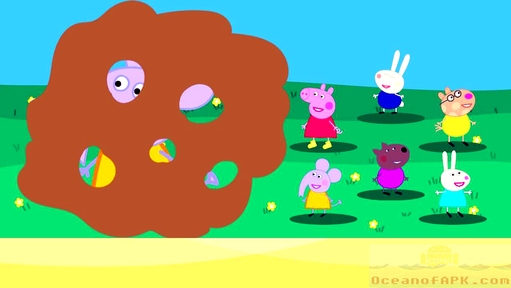 Peppa Ball Games for Baby PRO APK Download For Free