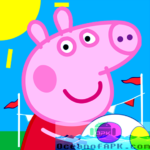 Peppa Ball Games for Baby PRO APK Free Download
