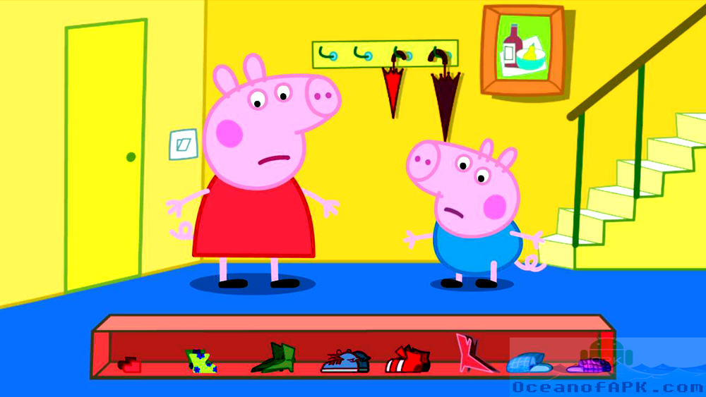 Peppa Ball Games for Baby PRO APK Setup Free Download