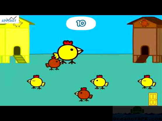 Peppa Pig - Happy Mrs Chicken Download For Free