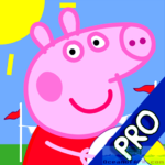 Peppa on the River PRO APK Free Download