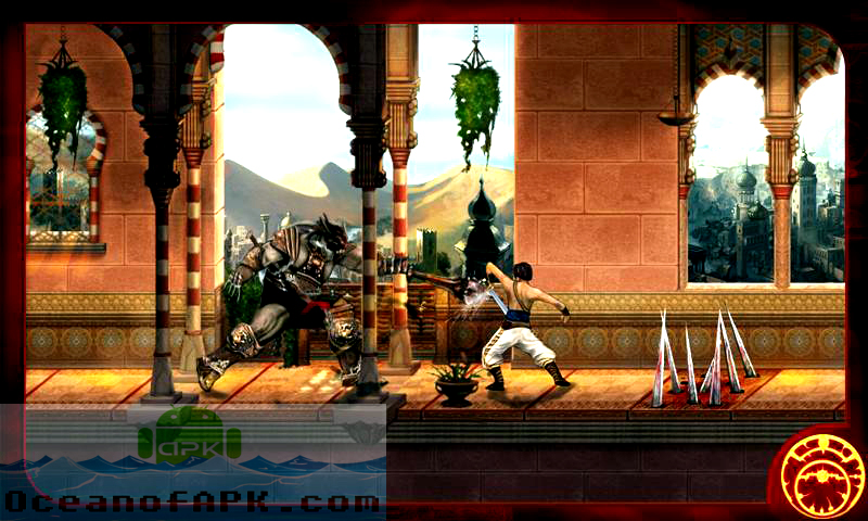 Prince of Persia Classic Premium Download For Free