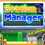 Station Manager APK Free Download