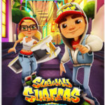 Subway Surfers APK Las Vegas Mod Unlimited Free Download